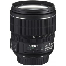 Объектив Canon EF-S 15-85 mm f/3.5-5.6 IS USM (3560B005)