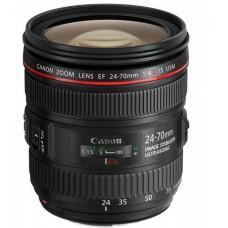 Объектив Canon EF 24-70 mm f/2.8L II USM (5175B005)