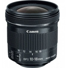 Объектив Canon EF-S 18-135 mm f/3.5-5.6 IS STM (6097B005)
