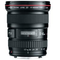 Объектив Canon EF 17-40 mm f/4L USM (8806A007)