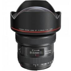 Объектив Canon EF 11-24 mm f/4.0 L USM (9520B005)
