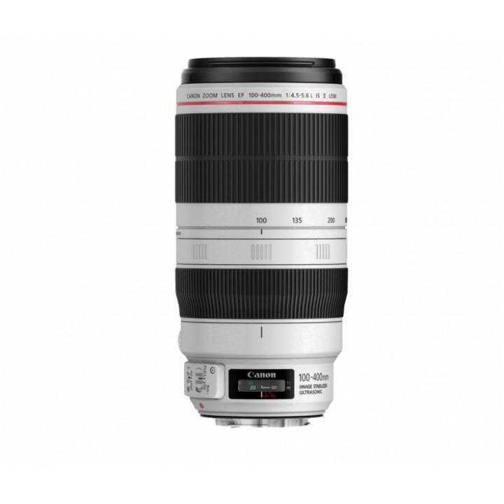 Объектив Canon EF 100-400 mm f/4.5-5.6L IS II USM (9524B005)