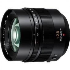 Объектив Panasonic Leica DG Nocticron 42.5 mm f/1.2 ASPH. POWER O.I.S. (H-NS043E)