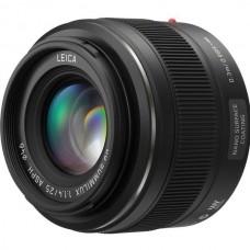Объектив Panasonic Leica DG Summilux 25 mm f/1.4 ASPH. (H-X025E)