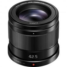 Объектив Panasonic Lumix G 42.5 mm f/1.7 ASPH. Power O.I.S. (H-HS043E-K)