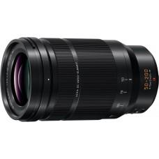 Объектив Panasonic Leica DG Vario-Elmarit 50-200 mm f/2.8-4 ASPH. POWER O.I.S. (H-ES50200E)