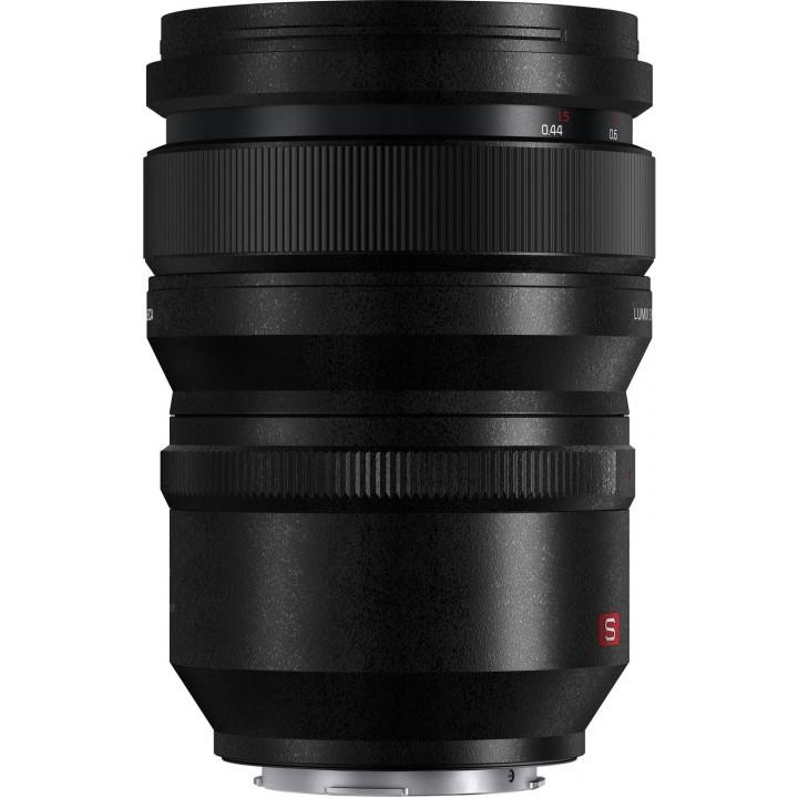 Объектив Panasonic Lumix S PRO 50 mm f/1.4 (S-X50E)