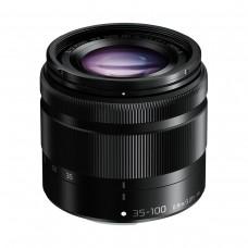 Объектив Panasonic Micro 4/3 Lens 35-100 mm F4-5.6 (H-FS35100E-K)