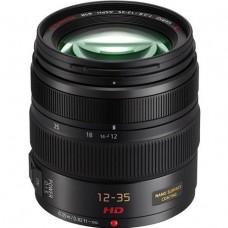 Объектив Panasonic Lumix G X Vario 12-35 mm f/2.8 II ASPH. POWER O.I.S. (H-HSA12035E)