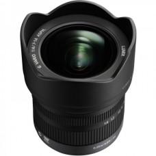 Объектив Panasonic Micro 4/3 Lens 7-14mm F4.0 ASPH (H-F007014E)