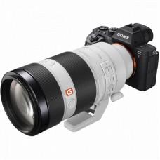 Объектив Sony 100-400mm, f/4.5-5.6 GM OSS для NEX FF (SEL100400GM.SYX)