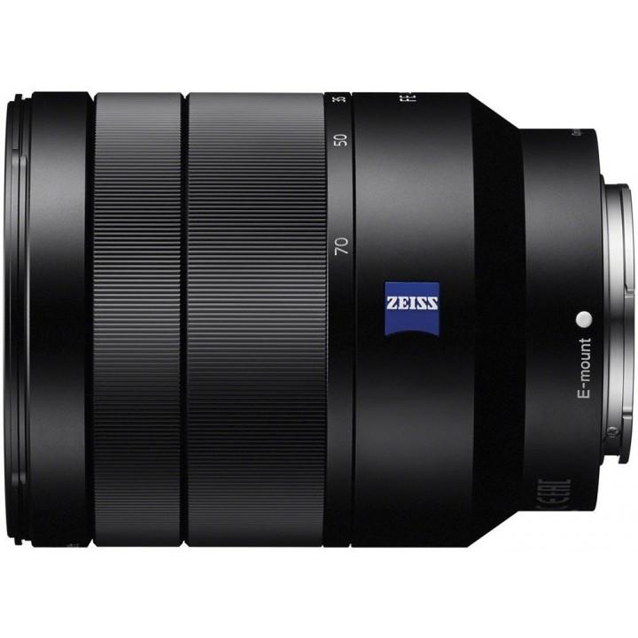 Объектив Sony 16-35mm, f/4.0 Carl Zeiss для камер NEX FF (SEL1635Z.SYX)