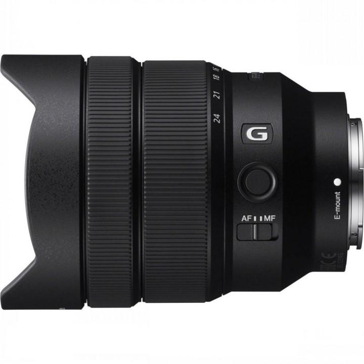 Объектив Sony 12-24mm, f/4.0 G для NEX FF (SEL1224G.SYX)
