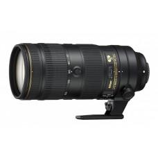Объектив Nikon 70-200mm f/2.8E FL ED AF-S VR (JAA830DA)