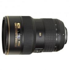 Объектив Nikon AF-S 16-35 mm f/4G ED VR (JAA806DB)