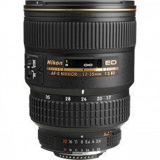 Объектив Nikon AF-S 17-35 mm f/2.8D IF-ED ZOOM (JAA770DA)