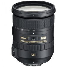 Объектив Nikon 18-200mm f3.5-5.6G AF-S DX ED VR II (JAA813DA)