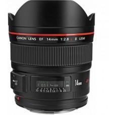 Объектив Canon 14 mm f/2.8 L II USM EF (2045B005)