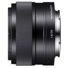 Объектив Sony 35mm f/1.8 для NEX (SEL35F18.AE)