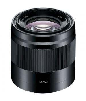 Объектив Sony 50mm f/1.8 для камер NEX FF (SEL50F18F.SYX)