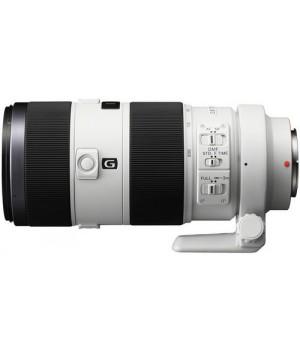 Объектив Sony 70-200mm f/4.0 G для камер NEX FF (SEL70200G.AE)