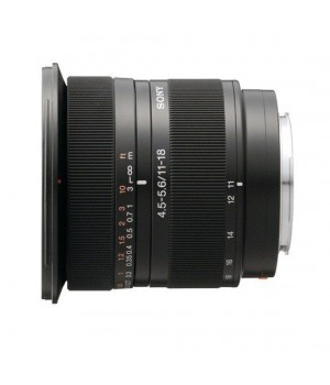 Объектив Sony DT 11-18 mm f/4.5-5.6 (SAL1118)
