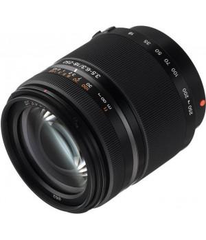 Объектив Sony DT 18-250 mm f/3.5-6.3 (SAL18250.AE)