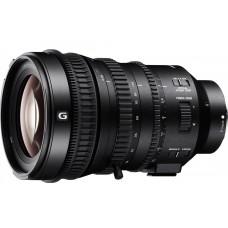 Объектив Sony E PZ 18-110 mm f/4.0 G OSS (SELP18110G.SYX)
