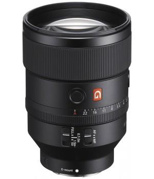 Объектив Sony FE 135 mm f/1.8 GM (SEL135F18GM.SYX)