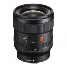 Объектив Sony FE 24 mm f/1.4 GM (SEL24F14GM.SYX)