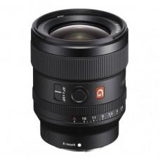 Объектив Sony FE 24 mm f/1.4 GM (SEL24F14GM.SYX)
