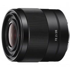 Объектив Sony FE 28 mm f/2.0 (SEL28f/20.SYX)