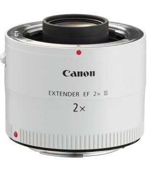 Телеконвертер CANON EF Extender 2X III (4410B005)