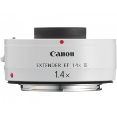 Телеконвертер CANON EF Extender 1.4X III (4409B005)