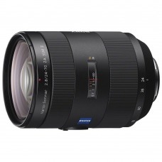 Объектив Sony 24-70mm f/2.8 SSM Carl Zeiss II DSLR/SLT (SAL2470Z2.SYX)