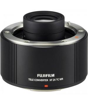 Телеконвертер Fujifilm XF 2X TC WR (16516271)