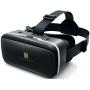 Очки VR LUXE CUBE Black