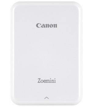 Фотопринтер Canon ZOEMINI PV123 White (3204C006)