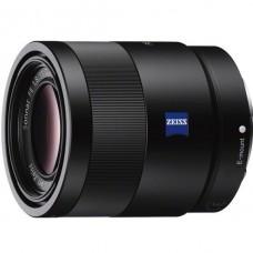 Объектив Sony FE 55 mm f/1.8 Carl Zeiss для камер NEX FF (SEL55F18Z.AE)