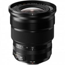 Объектив Fuji XF-10-24mm f/4.0 R OIS (16412188)
