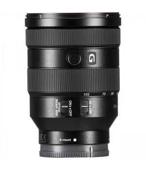 Объектив Sony 24-105mm f/4.0 G OSS для NEX FF (SEL24105G.SYX)
