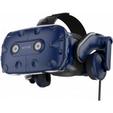 Очки виртуальной реальности HTC VIVE PRO HMD (99HANW020-00)