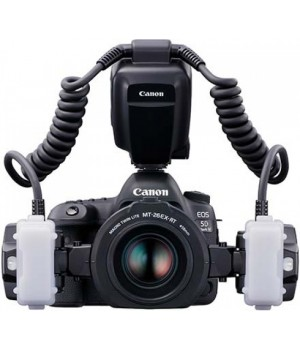 Вспышка CANON MT-26 EX RT (2398C003)