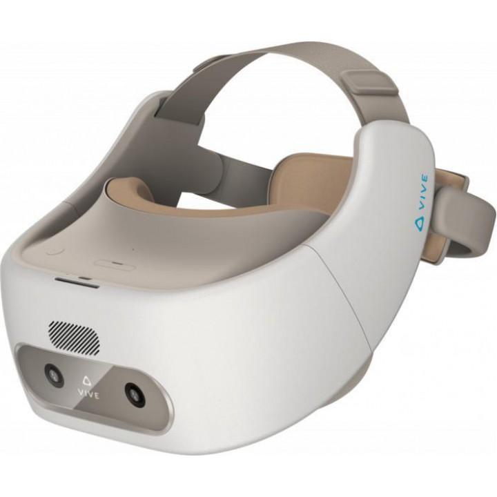 Шлем HTC Vive Focus White (99HANV018-00)