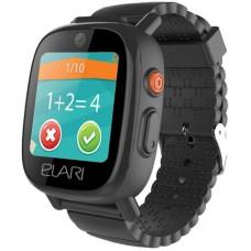 Детский телефон-часы с GPS трекером FIXITIME 3 (ELFIT3BLK) Black