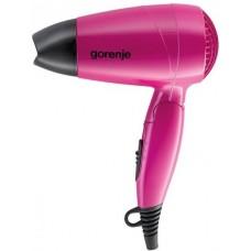 Фен GORENJE HD122P Pink