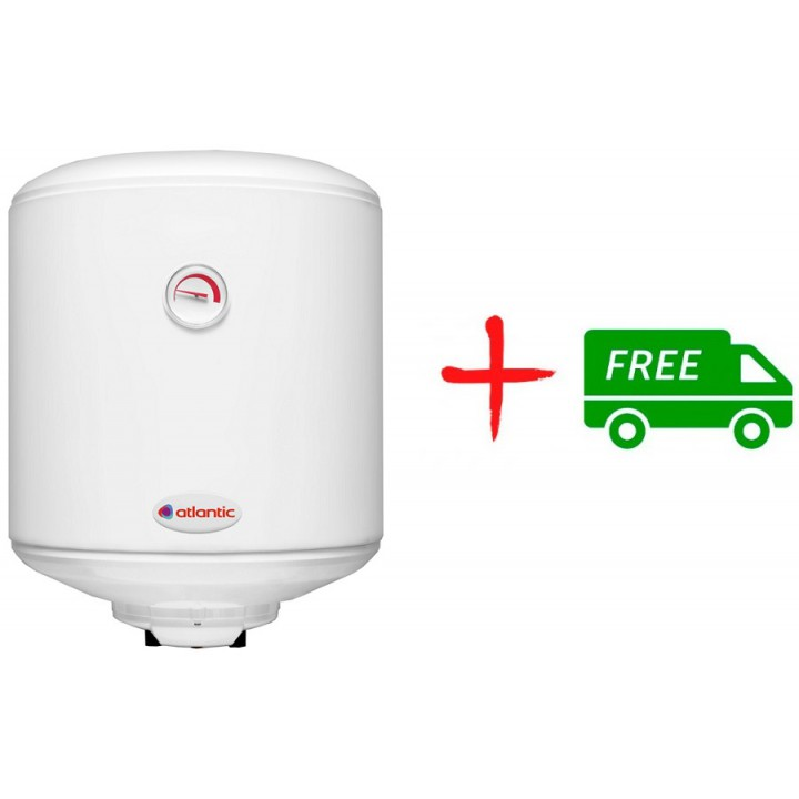 Бойлер ATLANTIC OPRO Sample R 50 (N4L) + Бесплатная доставка в подарок!