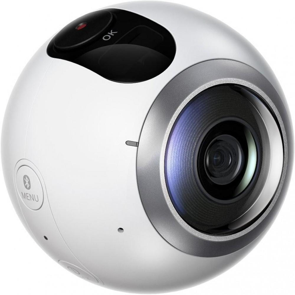 6319508adbf2 Сферическая камера Samsung Gear 360 – купить в Киеве онлайн: фото ...