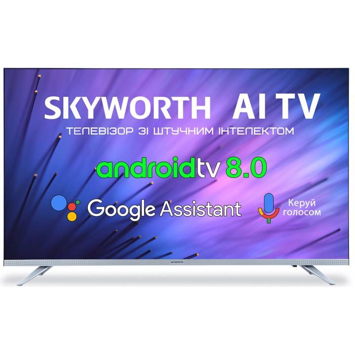 Телевизор Skyworth 43 Full HD Smart TV (43E6)