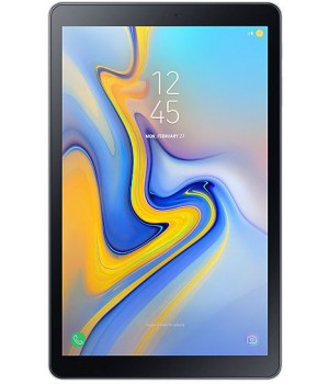 Планшет Samsung Galaxy Tab A 2018 10.5 (SM-T595NZAASEK) Silver